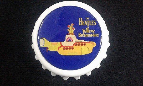 Abridor de Garrafas / Imã - The Beatles - Yellow Submarine