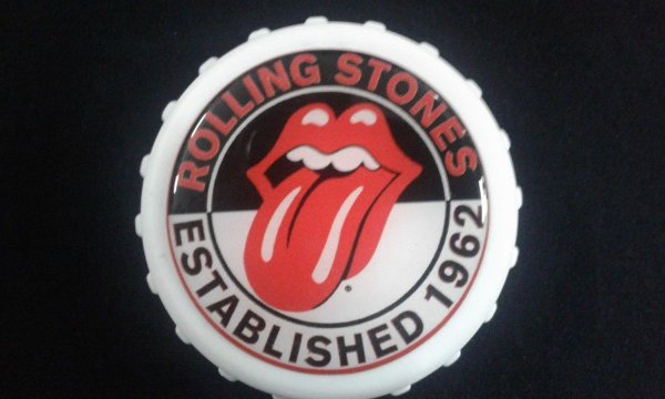 Abridor de Garrafas / Imã - The Rolling Stones