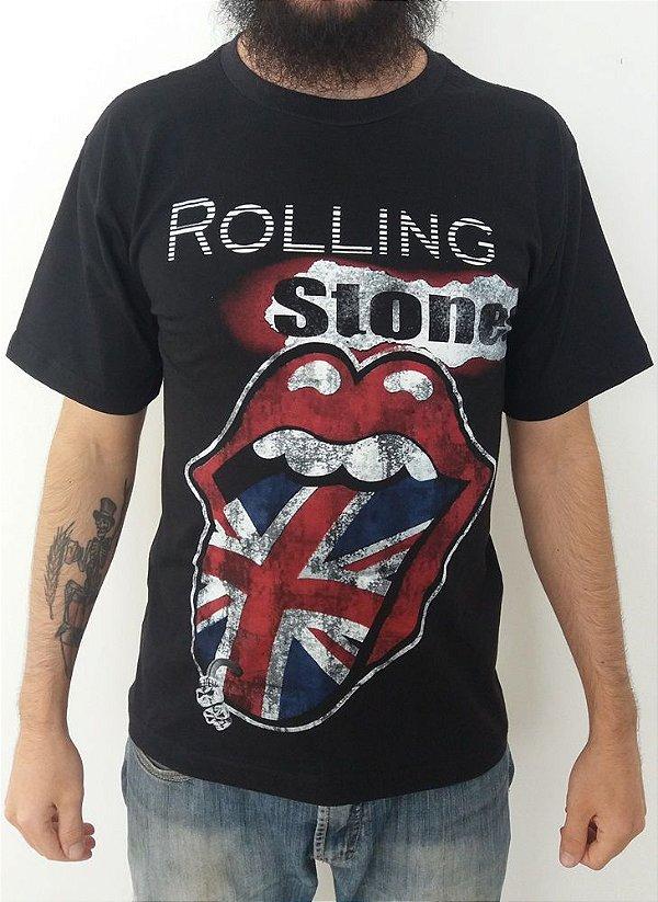 Camiseta The Rolling Stones