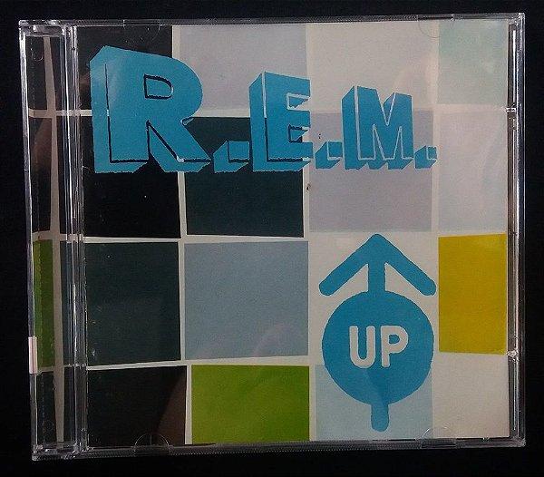 CD REM - Up
