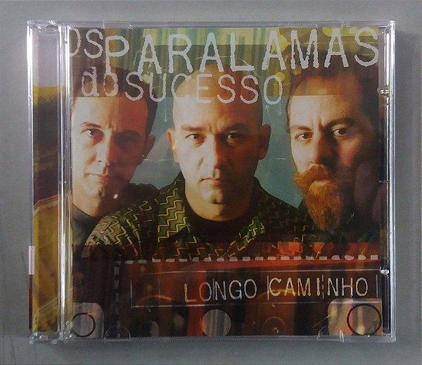 CD Os Paralamas do Sucesso - Longo Caminho