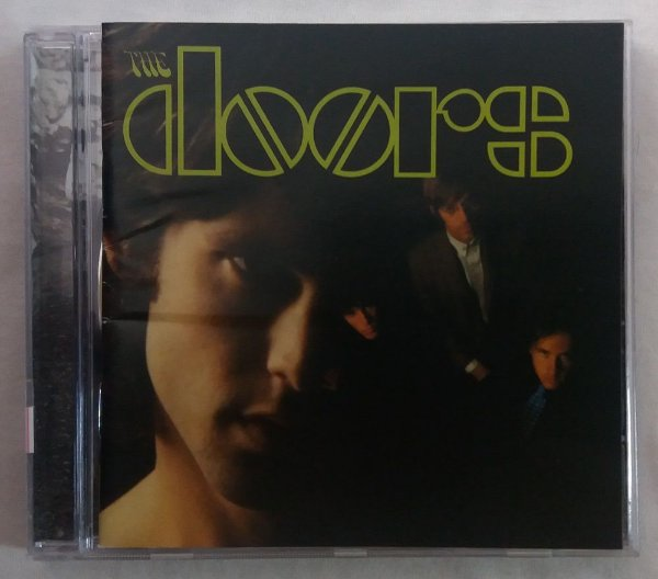CD The Doors - The Doors