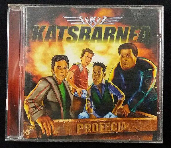 CD Katsbarnea - Profecia