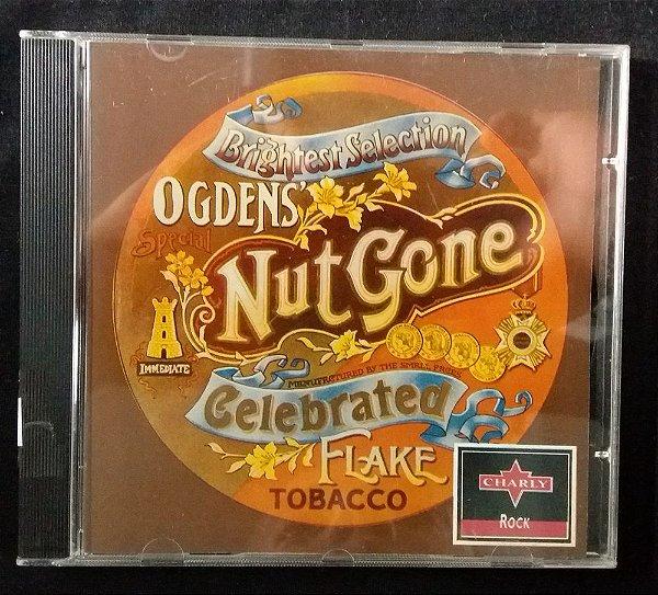 CD Small Faces - Ogden's nut gone flake - Importado