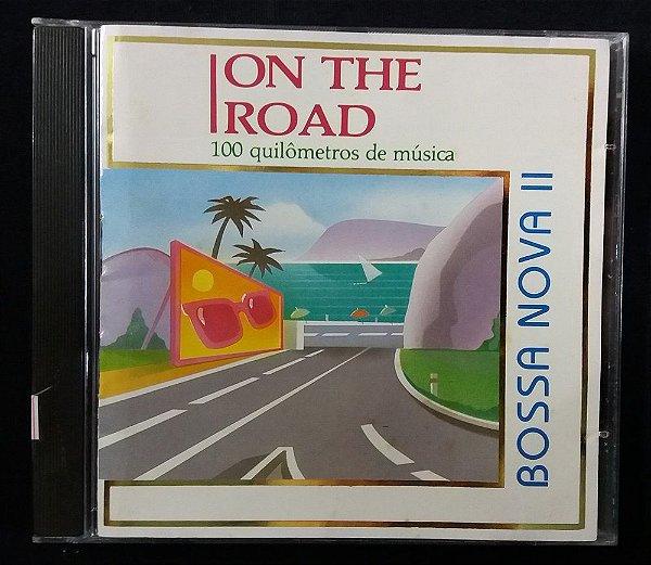 CD On the Road - 100km de Música - Bossa nova 2