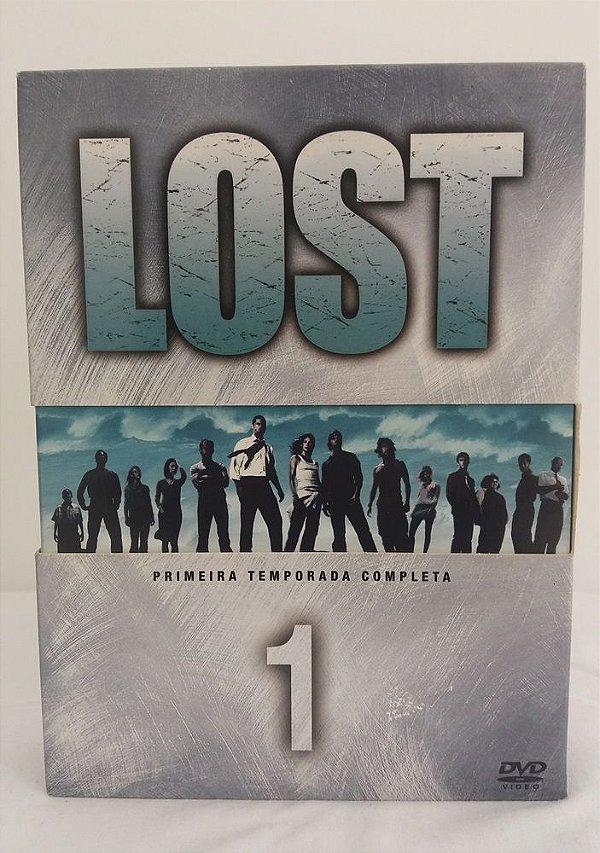 Box Lost Temporada 1