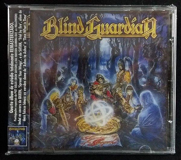 CD Blind Guardian - Somewhere Far Beyond