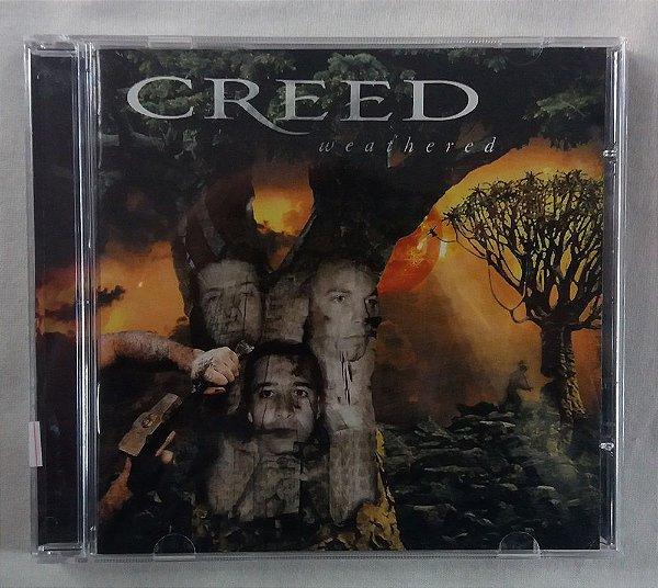 CD Creed - Weathered