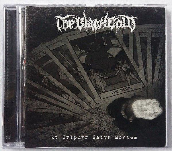 CD The Black Cold - Et Svlphvr Natvs Mortem