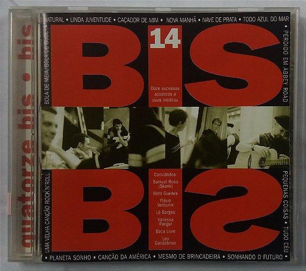 CD 14 Bis - Bis