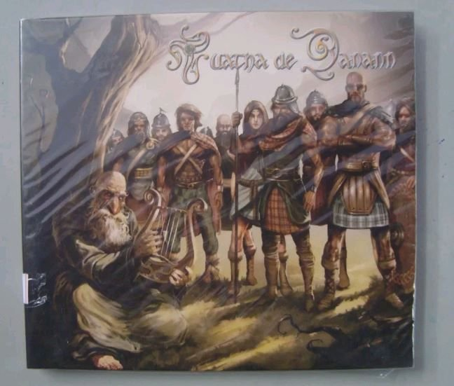 CD Tuatha de Danann