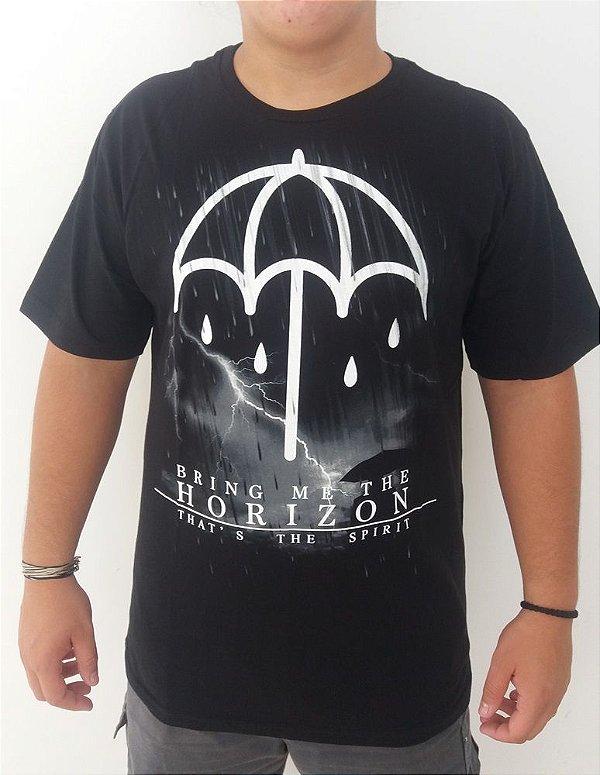 Camiseta Bring me the Horizon - That's the Spirit