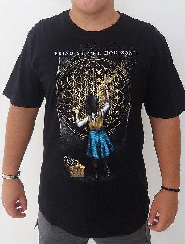 Camiseta Bring me The Horizon - Sempiternal