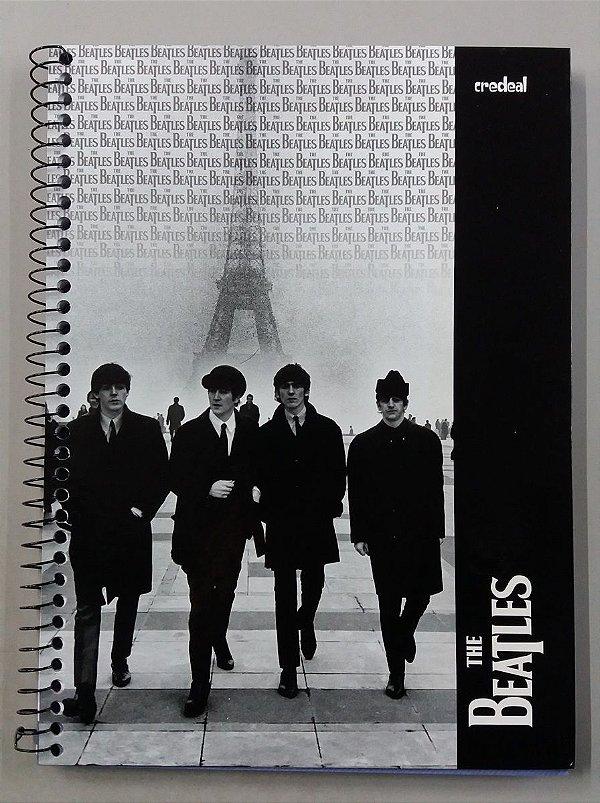 Caderno 1 Matéria - The Beatles