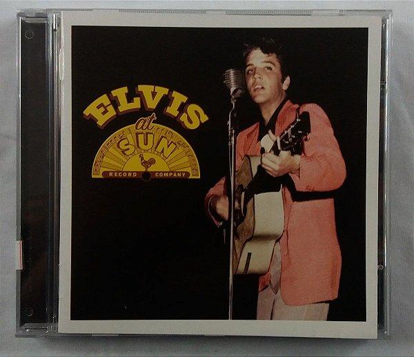 CD Elvis Presley - Elvis at Sun