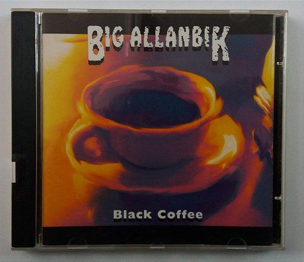 CD Big Allanbik - Black Coffee