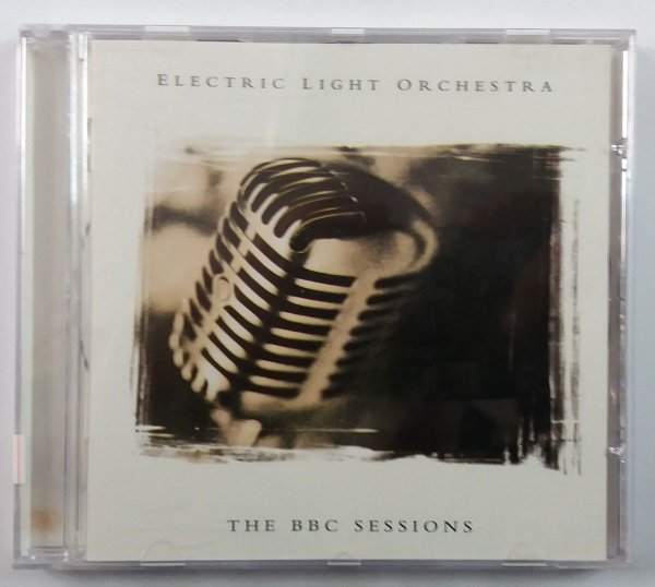 Camiseta Electric Light Orchestra - the BBC Sessions