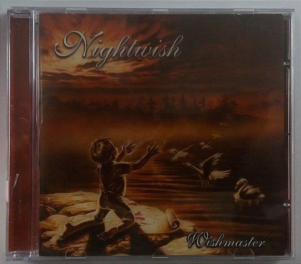CD Nightwish - Wishmaster