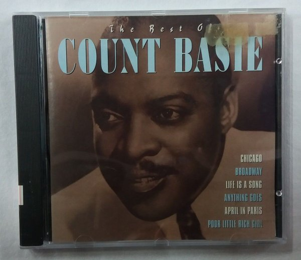 CD Count Basie - The best of Count Basie