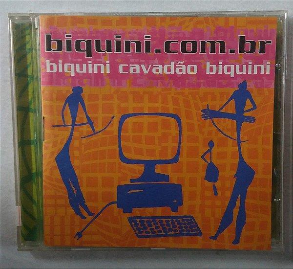 CD Biquini Cavadão - Biquini.com.br
