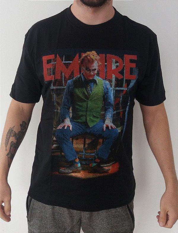 Camiseta Coringa - Empire