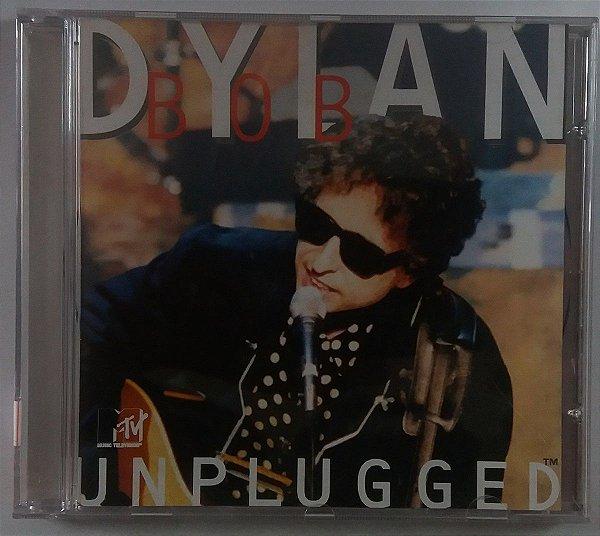 CD Bob Dylan - Unplugged