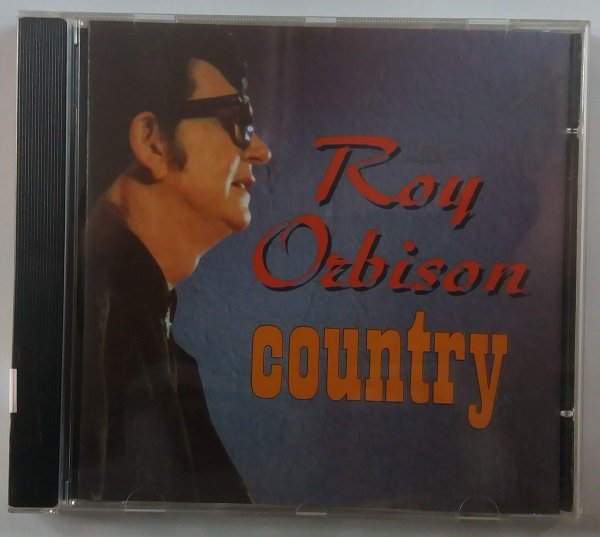 CD Roy Orbison - Country