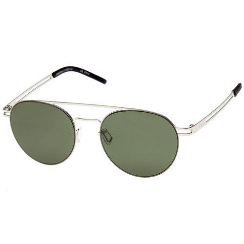 Le Specs Spartan Prata e Verde LSP1602142