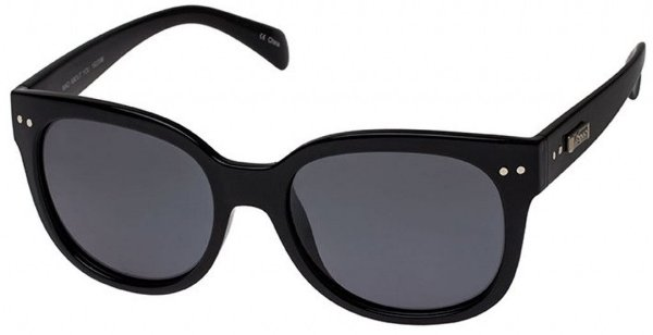 Le Specs Mad About You Preto Polarizado LSP1502096