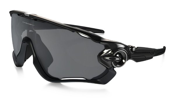 Oakley Jawbreaker Black Iridium OO9290-01