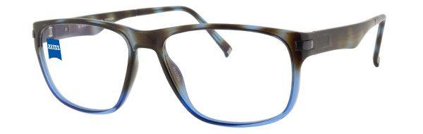 Armação para óculos de grau Zeiss ZS-20006 F165 53