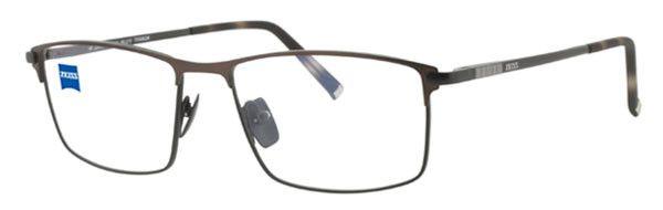 Armação para óculos de grau Zeiss ZS-40006 F019 55