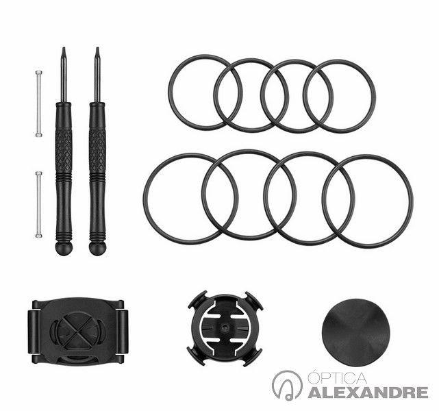 Kit Liberação Rápida Garmin 920XT (Quick Release Mounting Kit)