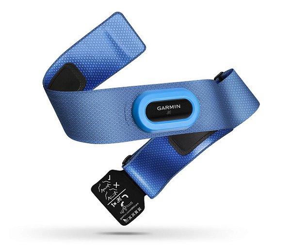 Monitor de Frequência Cardíaca Garmin HRM-Swim
