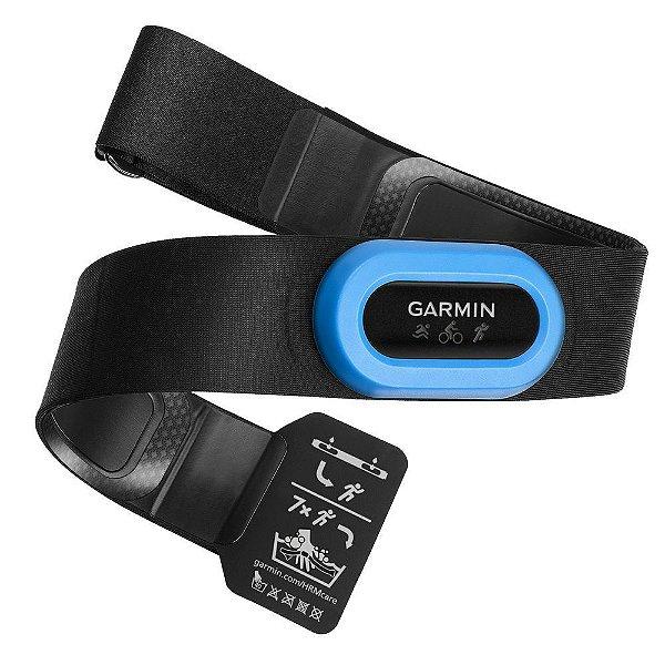 Monitor de Frequência Cardíaca Garmin HRM-Tri