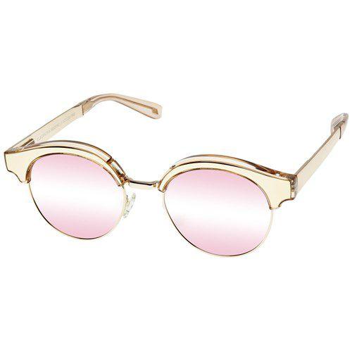 Le Specs Cleopatra Rosa LSL1602092