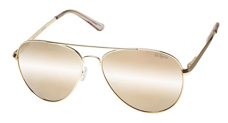 Le Specs Drop Top Dourado LSP1502108
