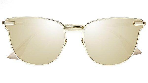 Le Specs Pharaoh Dourado LSL1602099