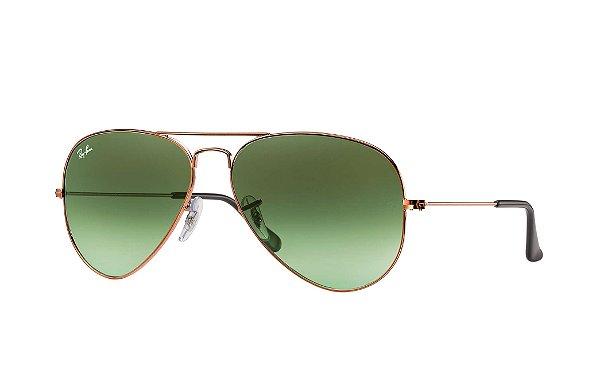 Óculos de Sol Ray-Ban Aviador RB3025 9002A658