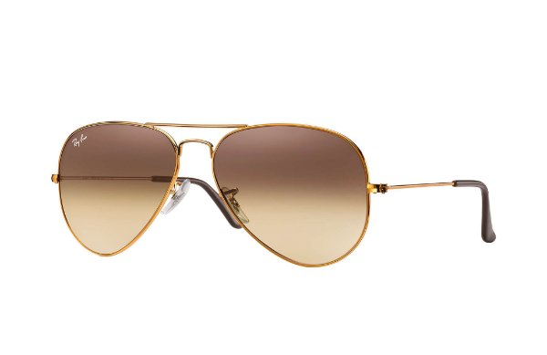 Óculos de Sol Ray-Ban Aviador RB3025 9001A558
