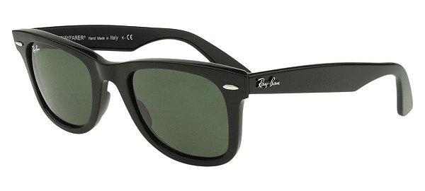 Óculos de sol Ray-Ban Wayfarer Polarizado RB2140 901/58