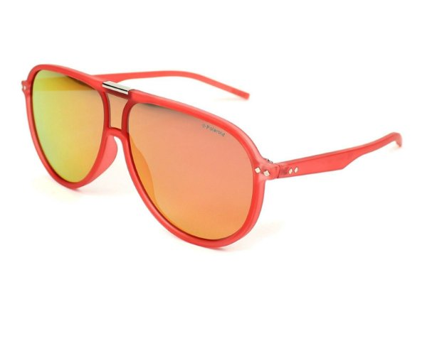 Óculos de Sol Polarizado Polaroid PLD 6025/S 15J  OZ