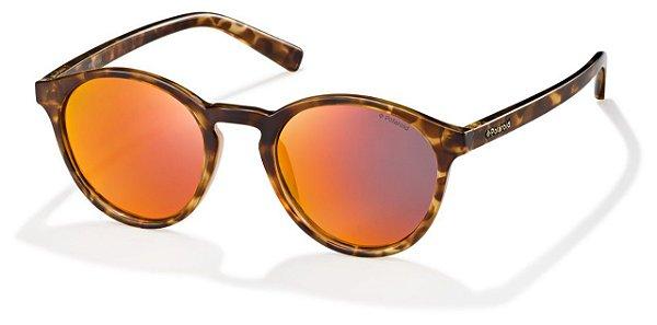 Óculos de Sol Polarizado Polaroid PLD 6013/S PPT OZ