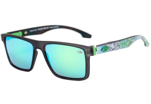 Óculos de sol Mormaii Banks Sun M0050D8685