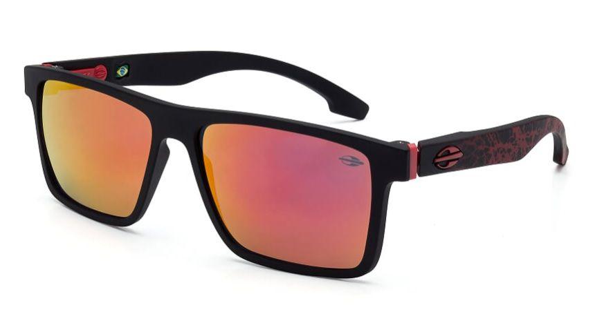 Óculos de sol Mormaii Banks Sun M0050ACMII