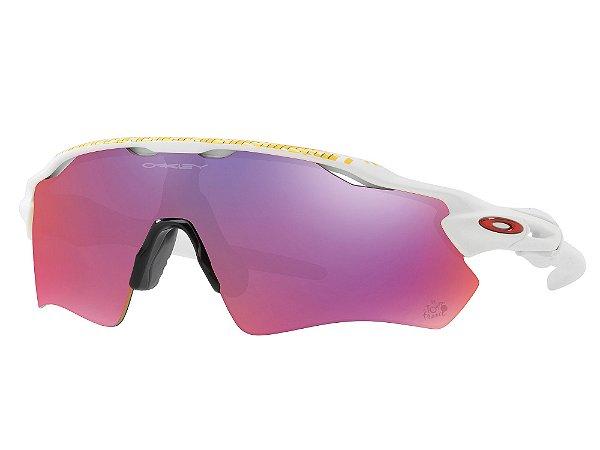 Óculos de Sol Oakley Radar EV Path Tour De France Prizm Road OO9208-50
