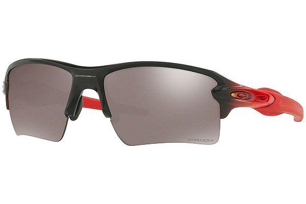 65e408315f979 Óculos de sol Oakley Flak 2.0 Prizm OO9188-66 - ÓPTICA ALEXANDRE