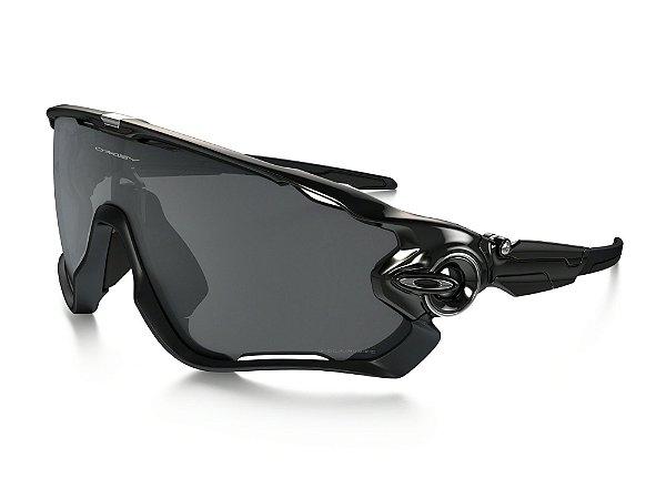 Óculos de Sol Oakley Jawbreaker Polarizado OO9290-07