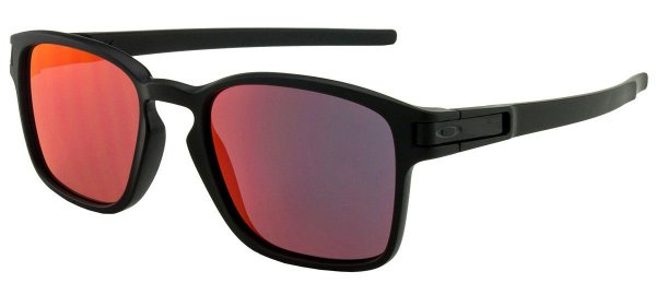 Óculos de sol Oakley Latch SQ OO9353-03