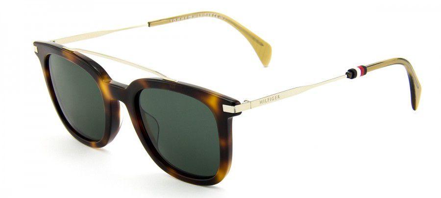 d8f6f6340d7fe Óculos de sol Tommy Hilfiger TH1515 S SX7QT - ÓPTICA ALEXANDRE